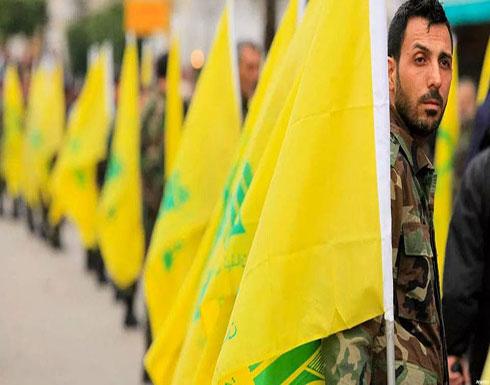 اجتماعات لحزب الله بفصائل عراقية لسد فراغ مقتل سليماني