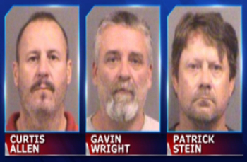 أميركا توقف 3 أشخاص خططوا لتفجير حي يقطنه مسلمون