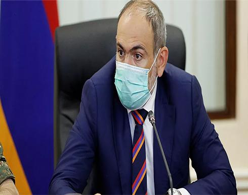 رئيس وزراء أرمينيا: استمرار أذربيجان في العمل العسكري مرتبط بموقف تركيا