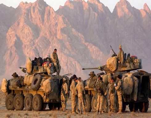 واشنطن تعلن عن خطط لسحب جميع القوات الأمريكية من أفغانستان بحلول مايو 2021