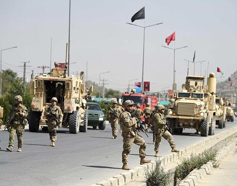 """قوات """"الناتو"""" لن تنسحب من أفغانستان في أيار/مايو المقبل"""