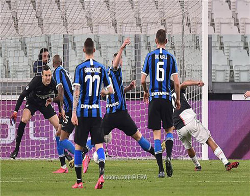 رابطة الدوري الإيطالي توصي بتعليق التدريبات 7 أيام