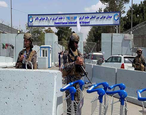 "CNN: الجيش الأمريكي أجرى ترتيبات سرية مع ""طالبان"" لضمان وصول الأمريكيين لمطار كابل"