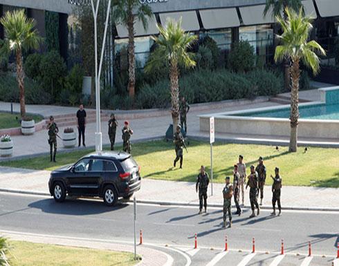 رئاسة كردستان العراق: منفذو الهجوم على دبلوماسيين أتراك سينالون جزاءهم