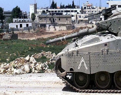 """وزير الأمن الإسرائيلي: قد ندخل مواجهة """"شاملة"""" مع حماس"""