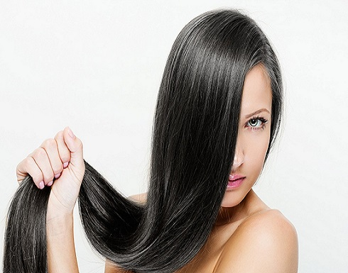 أفكار لتسريحات شعر طويل من النجمات