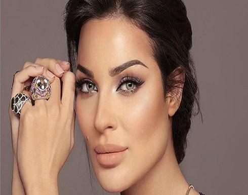 نادين نسيب نجيم في أول مسلسل بعد إصابتها في انفجار بيروت- (صور وفيديو)