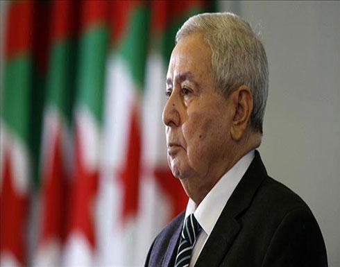 الرئيس الجزائري المؤقت يقيل مدير وكالة الأنباء الرسمية