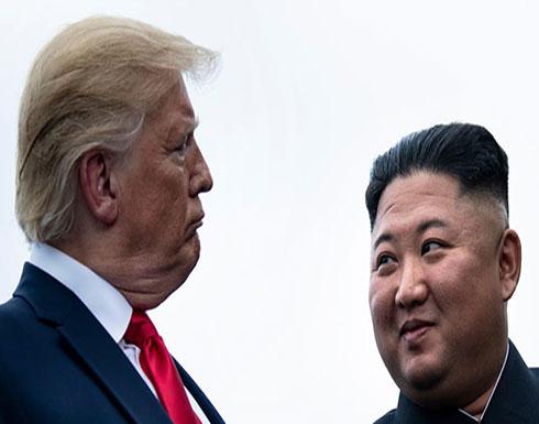 ترمب: زعيم كوريا الشمالية اعتذر بعد إطلاق صواريخ