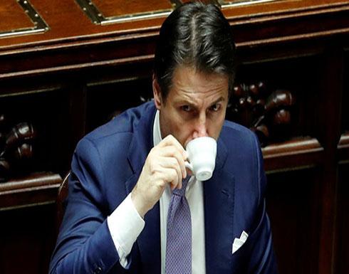 رئيس وزراء إيطاليا يستقيل بعد انسحاب حزب من الائتلاف