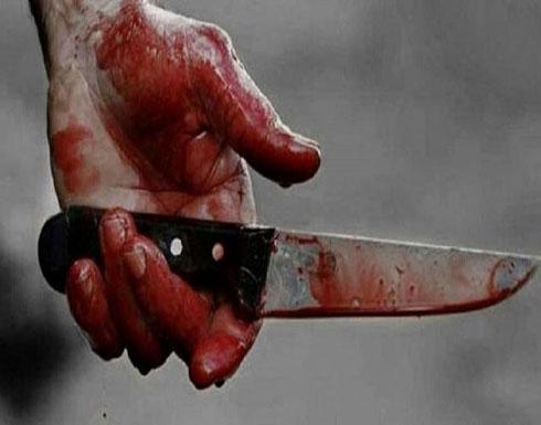 جريمة بشعة قتل زوجته وشوه 13 من أسرتها بمية نار والسبب صادم