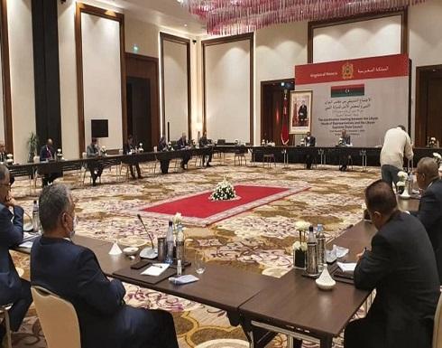 الحوار الليبي مستمر بطنجة.. وأمل باتفاق حول المناصب السيادية