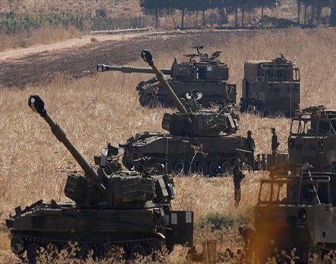 """""""يونيفيل"""" تدعو لـ""""ضبط النفس"""" على حدود لبنان وإسرائيل"""