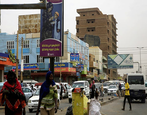 وزيرة مالية السودان: لا نستحق أن نكون على قائمة الإرهاب