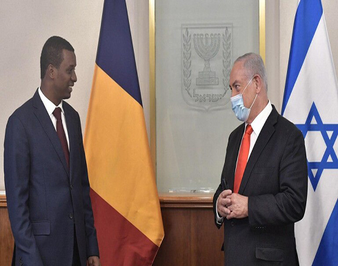 نتنياهو يلتقي رئيس الوزراء التشادي ورئيس جهاز المخابرات في تل أبيب