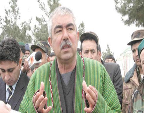 نجاة نائب الرئيس الأفغاني من محاولة اغتيال ثانية
