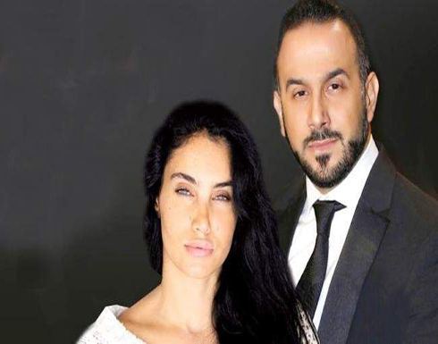 قصي خولي يخرج عن صمته ويكشف عن زواجه من مديحة الحمداني