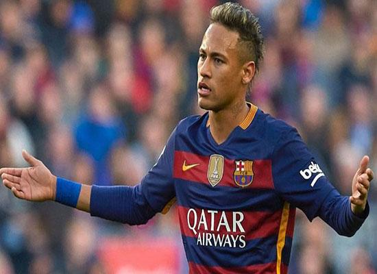 هل سيتقاضى نيمار أكثر من ميسي ببرشلونة؟