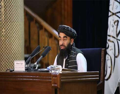 مقتل 4 أفراد من قوات طالبان وضبط 14 عنصر من تنظيم الدولة في هجمات شرقي أفغانستان