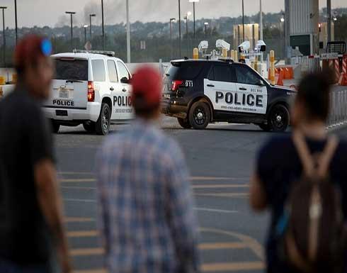 الشرطة الأمريكية تحقق في إطلاق نار بمدرسة ثانوية في ولاية تكساس