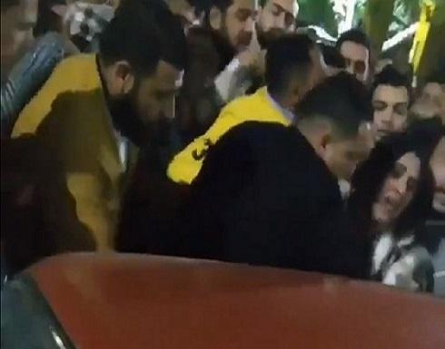 فيديو تحرش جماعي بفتاة مصرية يثير ضجة كبيرة