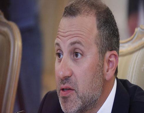 """باسيل ينتقد حزب الله """"سراً"""": خذلنا في الانتخابات"""
