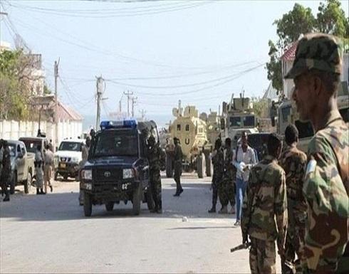 ارتفاع حصيلة تفجير انتحاري بمقديشو إلى 11 قتيلا