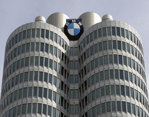 BMW تخطط لإزاحة تسلا من عرش السيارات الكهربائية