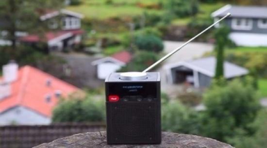 """النرويج أول دولة تحول الإذاعة بنظام """"إف إم"""" إلى """"البث الرقمي"""""""