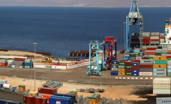 """"""" النزاهة ومكافحة الفساد """" تنهي تحقيقا حول ميناء العقبة - تفاصيل"""