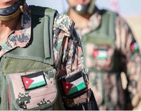 القبض على شخص حاول التسلل من سوريا إلى الأردن