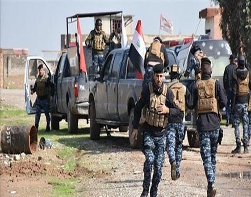 مقتل وإصابة 5 رجال شرطة عراقيين بانفجار شمال الموصل