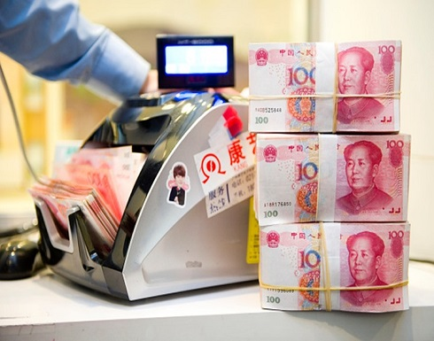 الصين تعدم 289 مليار دولار ديونا رديئة في 2019