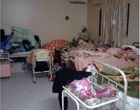 جريمة مروعة..  الاعتداء على مسنة مصابة بالسرطان داخل مستشفى بالمغرب