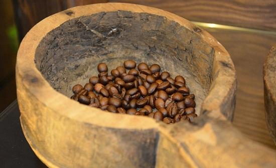 بالصور: قصر القهوة في ملاطيا التركية يسرد تاريخها منذ 500 عام