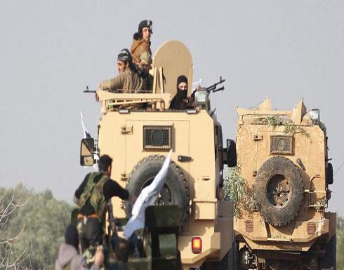 سوريا..تنسيق تركي مع فصائل معارضة للعبور نحو شرق الفرات