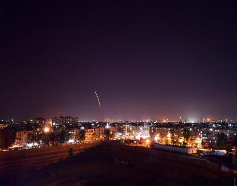 """إعلام إسرائيل يتحدث عن ضرب """"طائرة بوينغ إيرانية"""""""