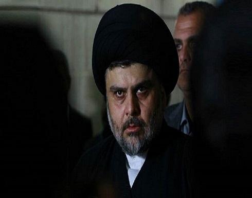 """تظاهرة ضد برلماني عراقي شكك بمساعي مقتدى الصدر """"الإصلاحية"""""""