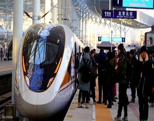بتكلفة تقارب 5 مليارات دولار.. الصين تقر مشروع سكة حديد