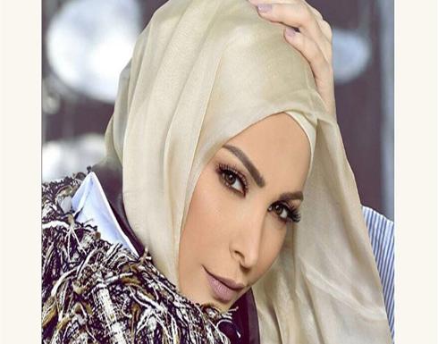 """أمل حجازي تشوق جمهورها لـ """"دعاء رمضان"""""""