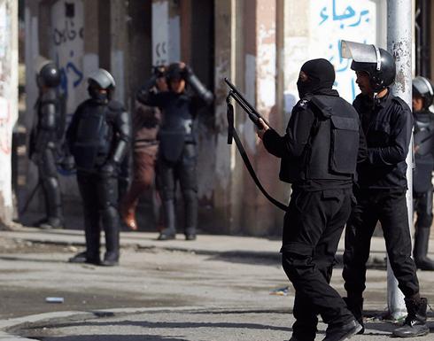 منظمة حقوقية: مئات المعارضين للنظام المصري معرضون لخطر التصفية الجسدية