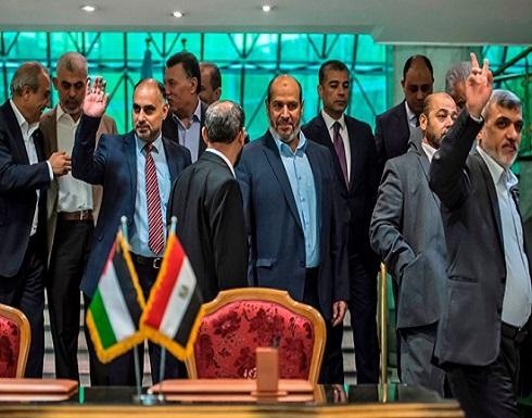 حماس : تأجيل اجتماع الفصائل لما بعد منتصف فبراير