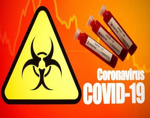 عدد الوفيات المسجلة جراء فيروس كورونا في العالم يتجاوز 40 ألفا