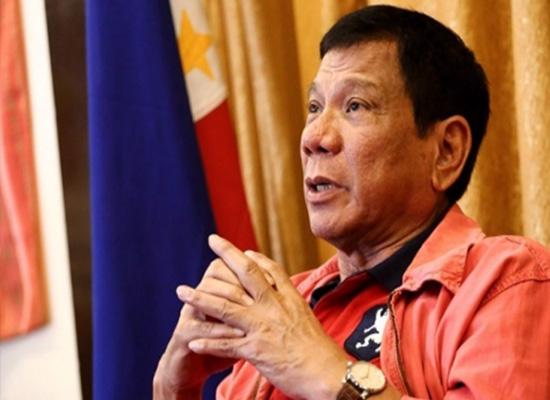الفلبين.. إصابة 7 من الحرس الرئاسي في انفجار عبوة ناسفة