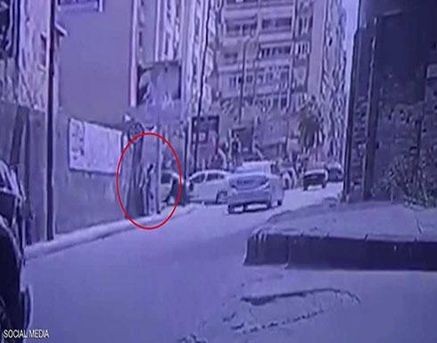 """مصر: """"حسم"""" الإرهابية وراء الهجوم على مدير أمن الإسكندرية"""