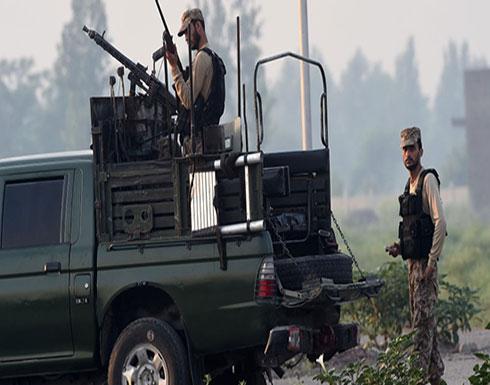 الجيش الباكستاني مستعد للتحرك إلى أي مدى لتأكيد التزامه نحو كشمير