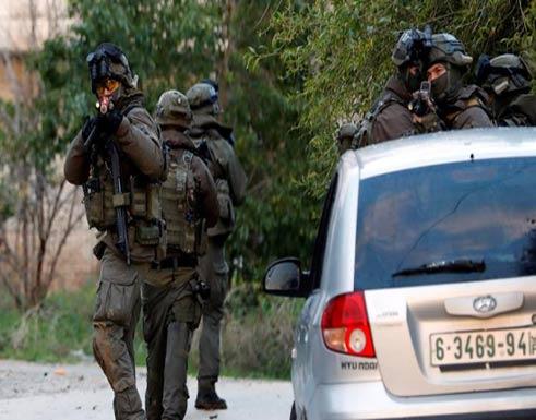 الاحتلال يفشل باعتقال فلسطيني متهم بقتل مستوطن