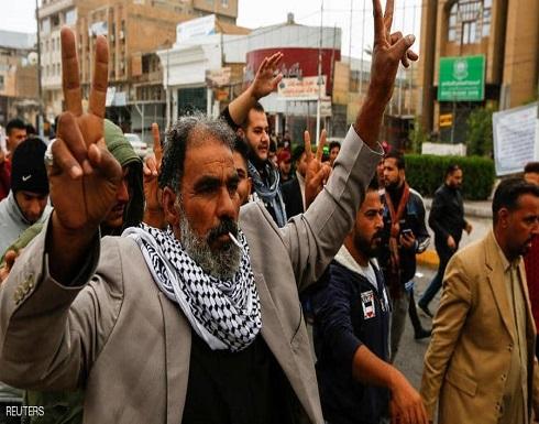 """""""توافق عراقي"""" على قانون الانتخابات وسجن برلماني"""