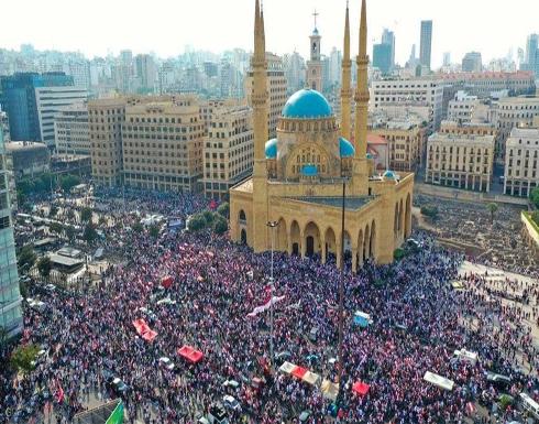 لبنان يسعى لقروض بمليارات الدولارات لشراء قمح ووقود وأدوية