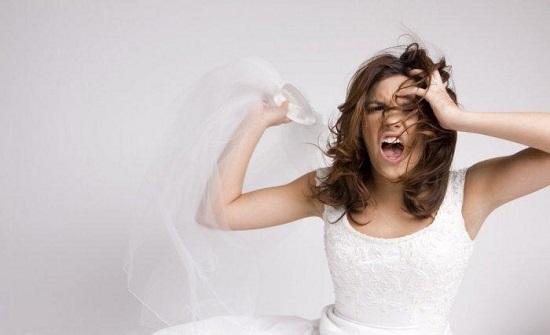 4 مشروبات للتخلص من التوتر قبل الزفاف